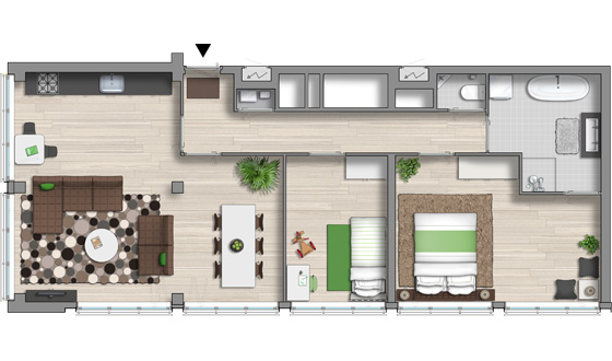 2d Floor Plan Psd Free Carpet Vidalondon