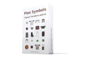 classic-floor-plan-symbols